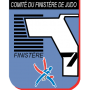 Logo FINISTERE JUDO